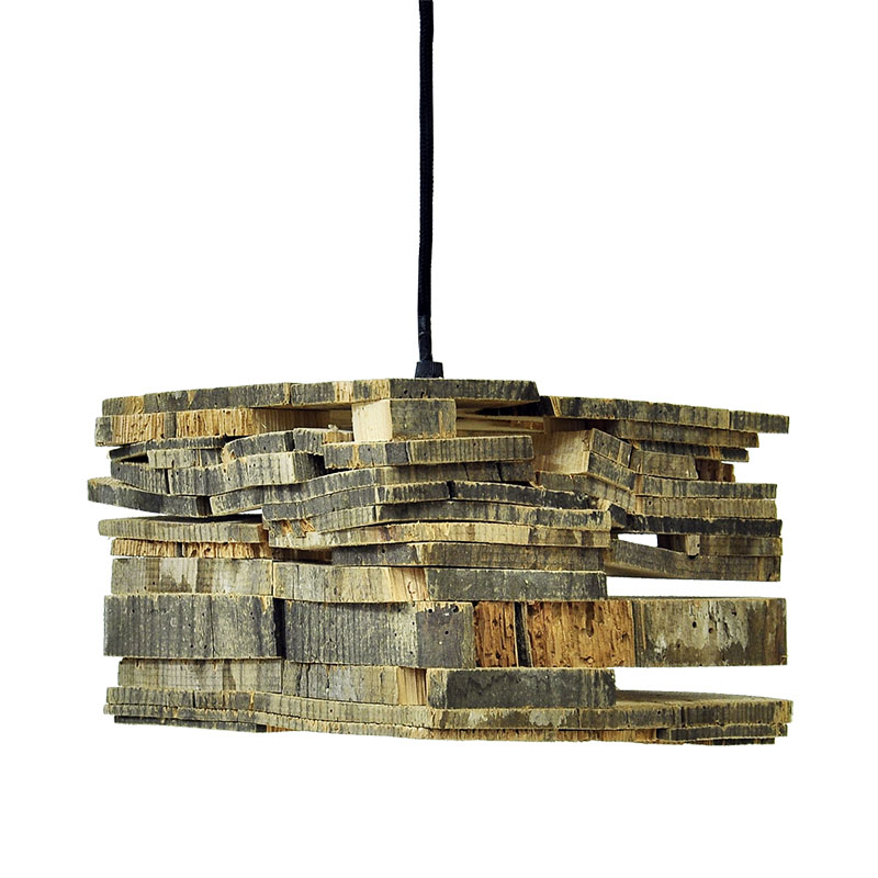 almleuchten design lampen aus altholz. Black Bedroom Furniture Sets. Home Design Ideas