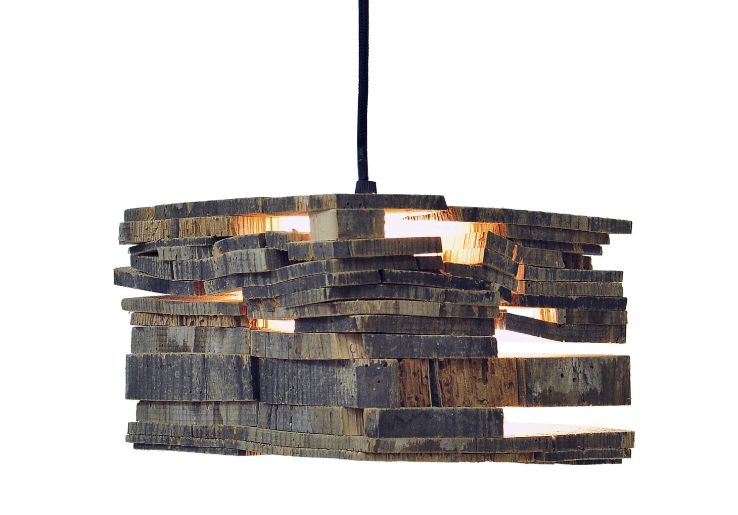 The H2 Pendant L& has a matchless character which is created by layered slices of old wooden beams. With its inimitable charm every room will be ...  sc 1 st  Almleuchten & Almleuchten - Design Lighting made of Old Timber azcodes.com